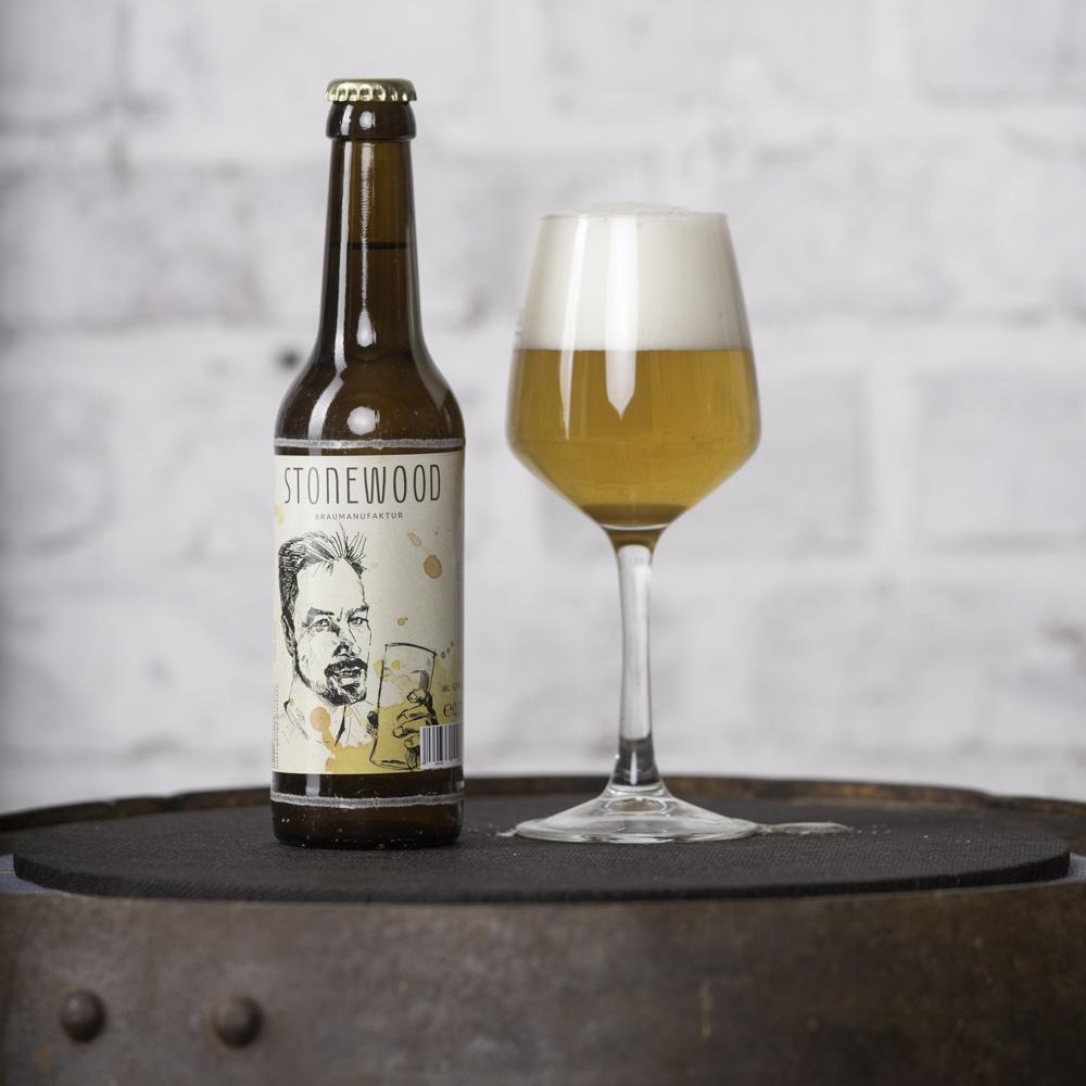 Zwickel Bier