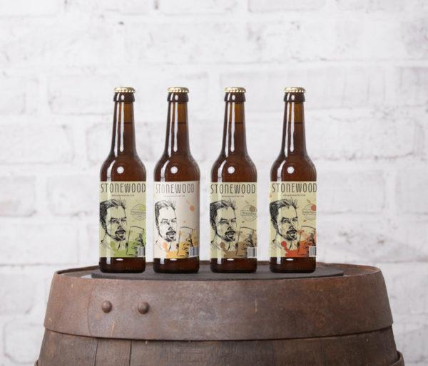 Stonewood Craft Bier Box