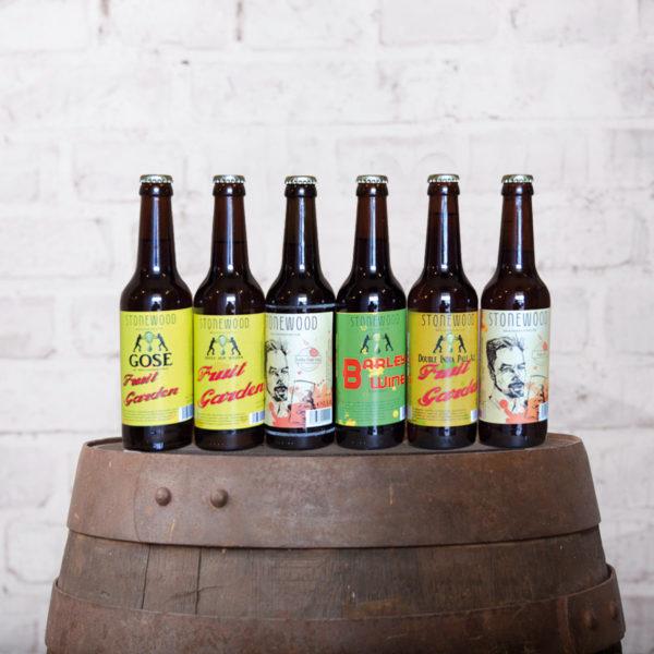 Craft Bier Probier-Box
