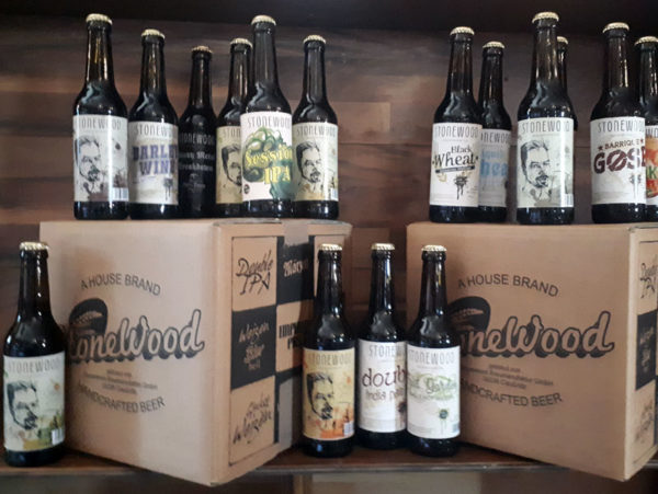 "Craft Bier Spezial ""Frühlingsmix"""